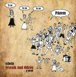 Profilový obrázek Schola Jesenik