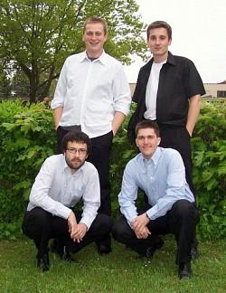 Profilový obrázek 4Leaf