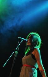 Profilový obrázek Kateřina Šantrochova Band