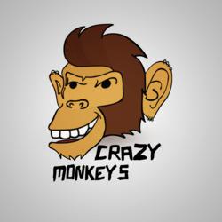 Profilový obrázek Crazy Monkeys