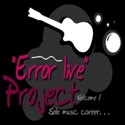Profilový obrázek Error live project