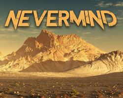 Profilový obrázek Nevermind