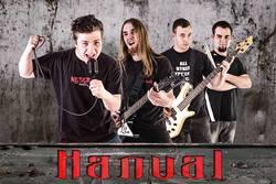 Profilový obrázek Hanval