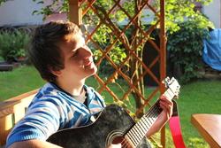 Profilový obrázek Matěj Štrunc
