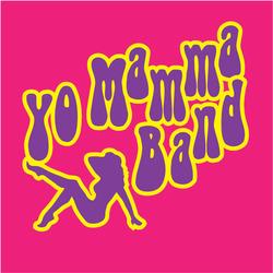 Profilový obrázek Yo Mamma Band