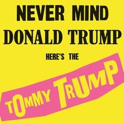 Profilový obrázek Tommy Trump