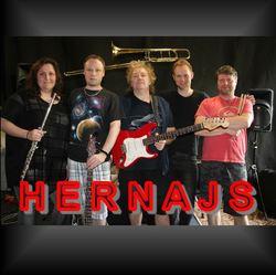 Profilový obrázek Hernajs