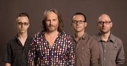 Profilový obrázek Andrej Šeban Band