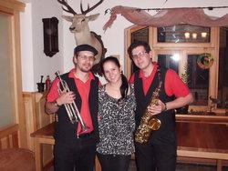 Profilový obrázek BBB Band