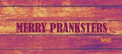 Profilový obrázek Merry Pranksters