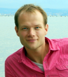 Profilový obrázek Roman Sharas