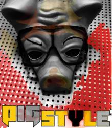 Profilový obrázek Pigstyle