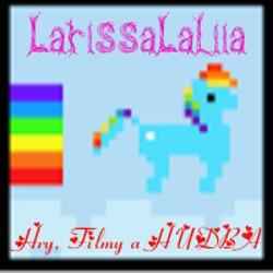 Profilový obrázek LarissaLaliia Creations