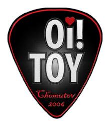 Profilový obrázek Oi! Toy