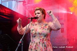 Profilový obrázek Adele Tribute