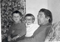 Profilový obrázek Irvin & his friends or enemies