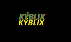 Profilový obrázek Kýblix