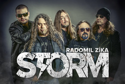 Profilový obrázek Storm