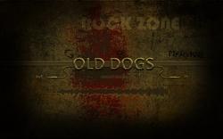 Profilový obrázek Old dogs