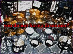 Profilový obrázek Drums programming