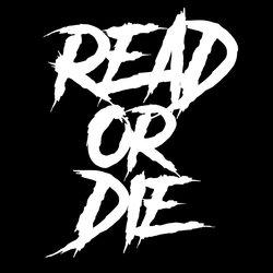 Profilový obrázek Read or Die
