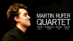 Profilový obrázek Martin Rufer Quartet