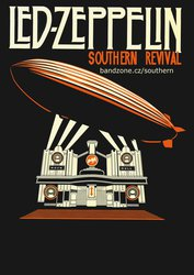 Profilový obrázek Led Zeppelin Southern revival