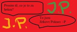 Profilový obrázek Jirkovy Pokusy