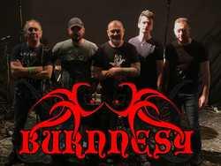 Profilový obrázek Burnnesy