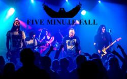 Profilový obrázek Five Minute Fall