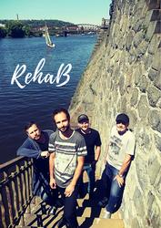 Profilový obrázek Rehab
