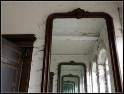 Profilový obrázek Zrcadlo v zrcadle