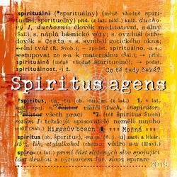 Profilový obrázek Spiritus agens