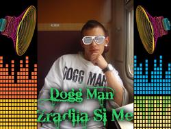 Profilový obrázek Dogg man