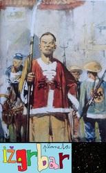 Profilový obrázek Ižgrbar