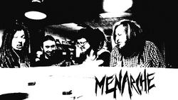 Profilový obrázek Menarche