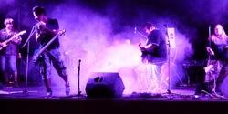 Profilový obrázek Trinity Worship Band (TWB)