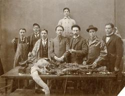 Profilový obrázek The Cadavers