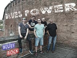 Profilový obrázek Blues Power