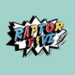 Profilový obrázek Raptor Five