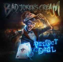 Profilový obrázek Bad Joker's Cream