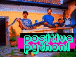 Profilový obrázek Positive Python