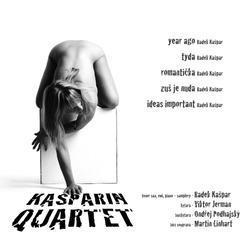 Profilový obrázek Kasparinquartet