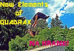 Profilový obrázek New Elements of Quadrax