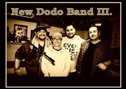 Profilový obrázek Dodo Band