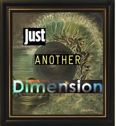 Profilový obrázek Just another Dimension