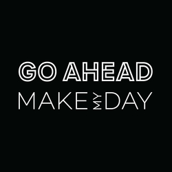 Profilový obrázek Go Ahead, Make My Day