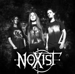 Profilový obrázek Noxist