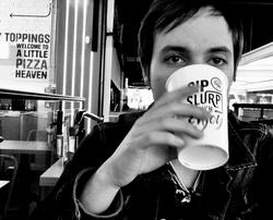 Profilový obrázek Colin Clay