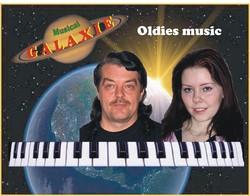 Profilový obrázek Musical Group Galaxie